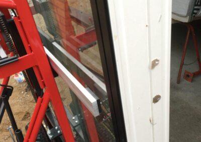 spangkilde vinduesløfter - detalje